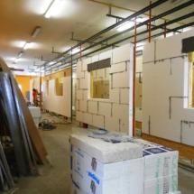 Nástavba na řadový dům (1)