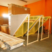 Nástavba na řadový dům (3)