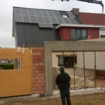Přístavba rodinného domu (3)