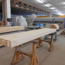 dřevostavba Beroun (2)