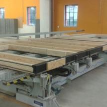 dřevostavba - Kamenný Újezd (1)