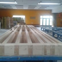 dřevostavba - Olešná (1)