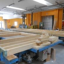 dřevostavba - Srubec u Českých Budějovic (3)