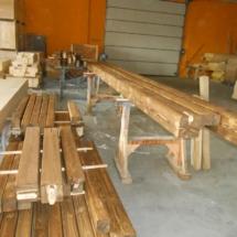 dřevostavba - chata Francie (7)